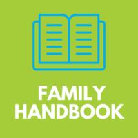 Family Handbook Icon
