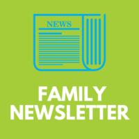 Family Newsletter Icon