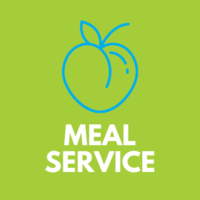 Meal Service Icon